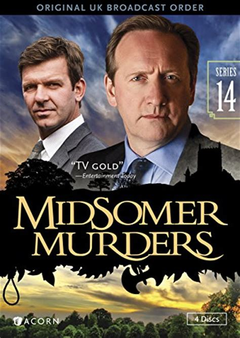 midsomer murders country matters midsomer murders season 9 episode 6 country matters