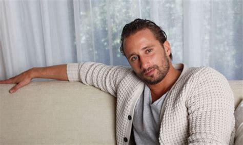 matthias schoenaerts interview french matthias schoenaerts is this the sexiest man in antwerp