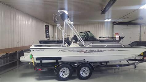 seaark boats video 2018 seaark easy 200 for sale youtube