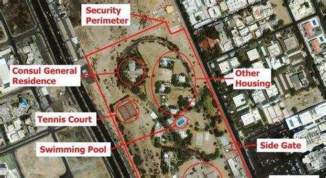 consolato arabia saudita arabia saudita kamikaze al consolato usa feriti due