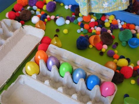 20 educational and sensory table activities for