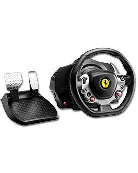 f458 italia racing wheel lenkrad tx racing wheel f458 italia edition
