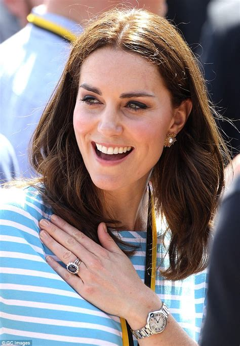 the designer of princess kate s favorite pearl earrings kate middleton s 163 600k of jewels since marrying william