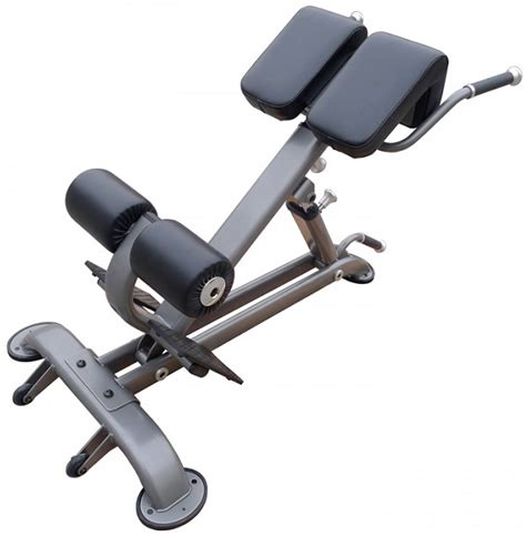 commercial workout bench element fitness commercial fitness hyper extension bench