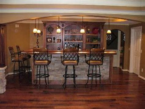 best home bar pictures finished basement bars basements