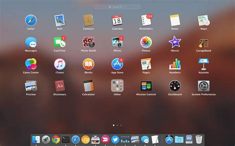 layout design mac os x windows 10 vs macos sierra part 1 user interface