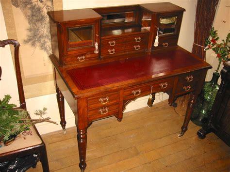 antique office furniture  century antique walnut