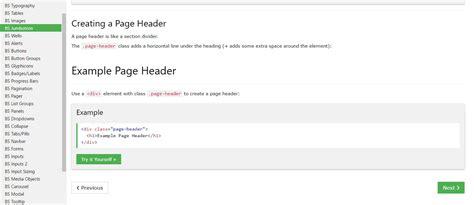 bootstrap navbar tutorial youtube bootstrap header form