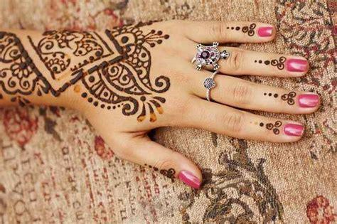 tato nama latin hati hati tato henna mengandung curan yang berbahaya
