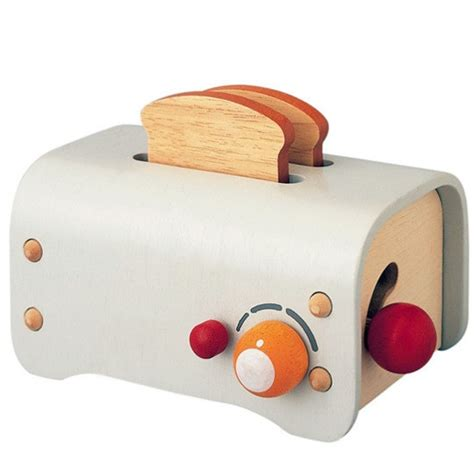 Plan Toys Toaster plan toys toaster it s cooking time
