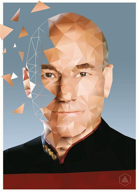 pattern polygon photoshop create a polygonal portrait in adobe photoshop with