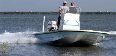 bay boats with shallow draft 240 svt tran sport shallow water bay fishing boat