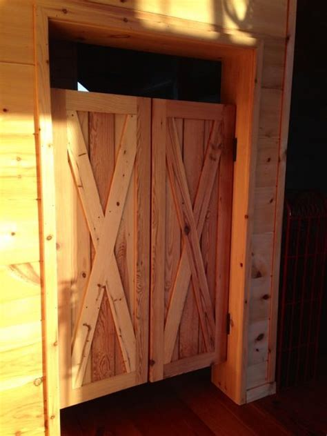 swinging doors saloon best 20 swinging doors ideas on pinterest