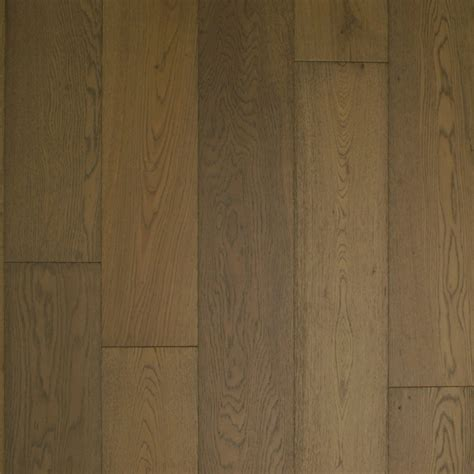Wood Floors Plus by Wood Flooring 14x189mm Smoked Brushed Matt Lacquered