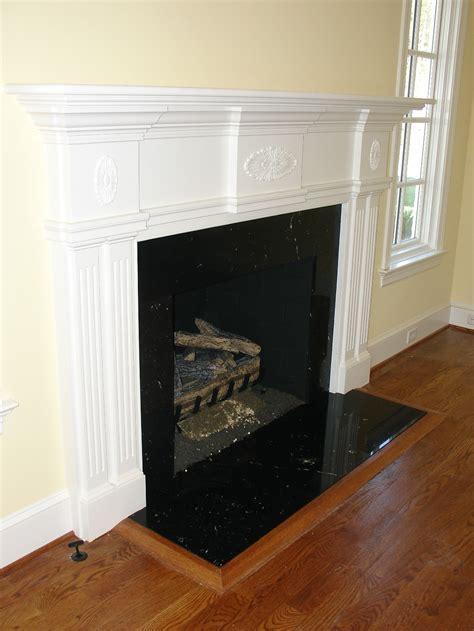 black granite fireplace surround awesome granite fireplace on inc fireplace hearths and
