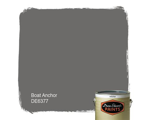 boat anchor paint top 6 dunn edwards paint colors for 2018 interiors by color