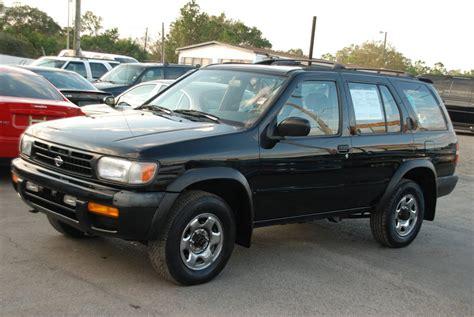 pathfinder nissan 1997 1997 nissan pathfinder partsopen