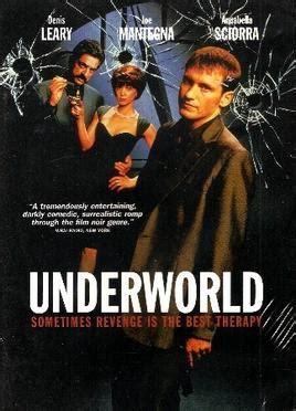 underworld film wikipedija underworld 1996 film wikipedia