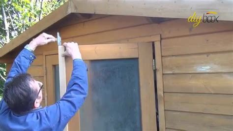 Macken Im Holz Ausbessern by Gartenhaus Selbst Bauen Diese Tipps Muss Kennen