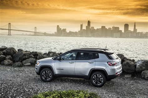 jeep ads 2017 2017 jeep compass ready for the unexpected in new ad