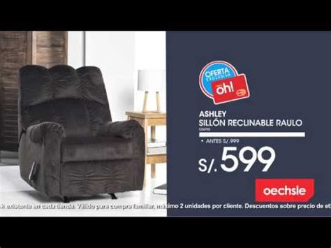 sillon reclinable lima 161 sill 243 n reclinable para pap 225 youtube