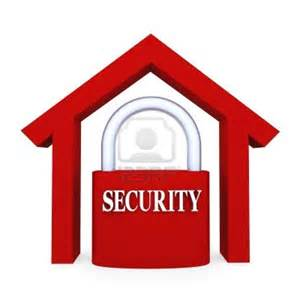 at home security use security screws to keep thieves and burglars at bay