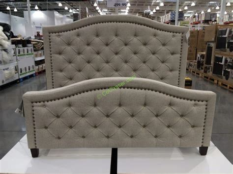 pulaski couch costco pulaski furniture upholstered queen bed costcochaser