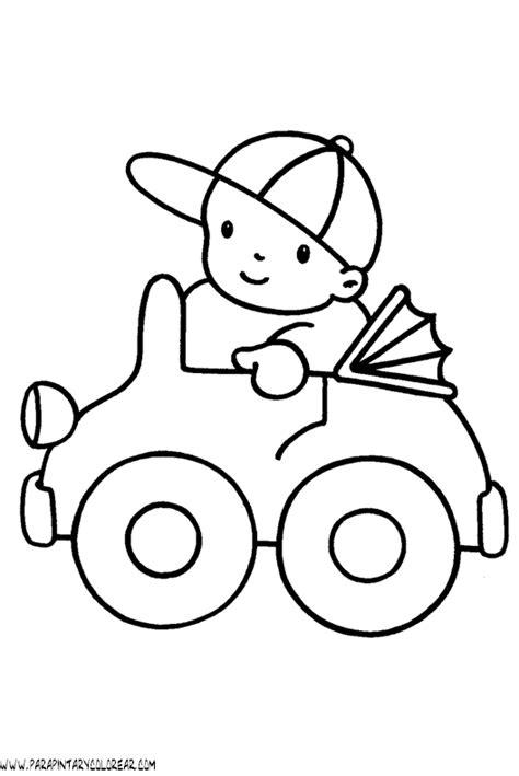 dibujos para colorear coches 9 dibujos para colorear dibujos para colorear carritos imagui