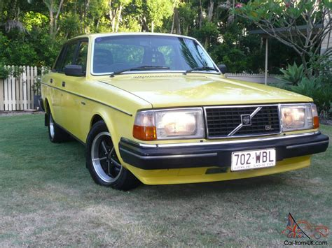 volvo 240 turbo for sale uk volvo 244 turbo in qld