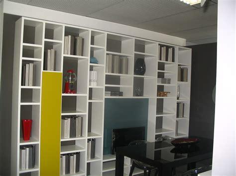 libreria soggiorno moderno soggiorno lema selecta laccato opaco librerie moderno