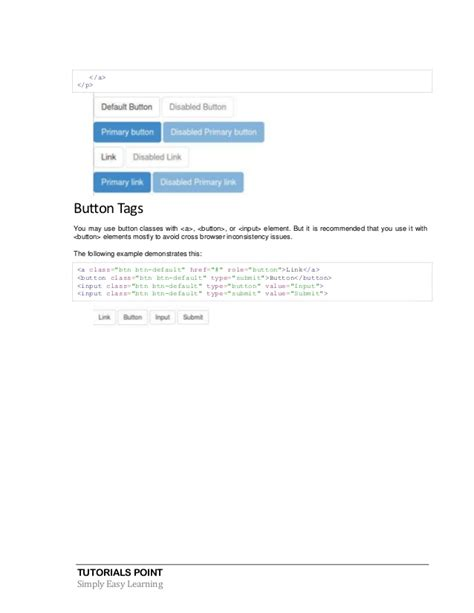 tutorial bootstrap video bootstrap tutorial