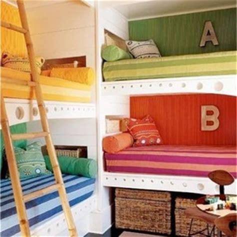Am Nager Une Salle De Bain 738 by Am 233 Nager Une Chambre Pour Plusieurs Enfants Vive Les