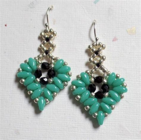 beadwork super duo 541 best images about duo on