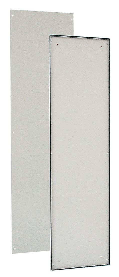 Cabinet Side Panel by Side Panel