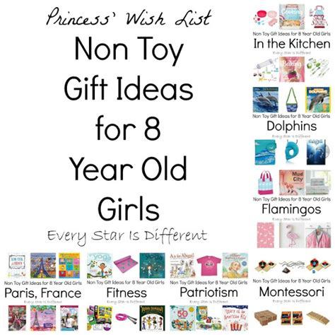 Gift Ideas For 6 Year - gift ideas for 6 8 year every is different