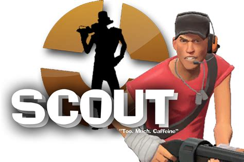 The Scout technology x tf2 scout 2 10