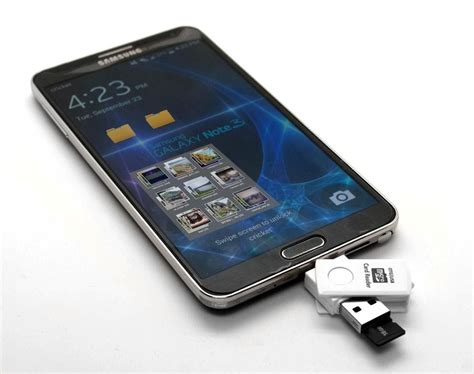 Usb Otg Adata adata microsd 32gb otg dual usb micro flash pen drive for samung galaxy s5 s4 s3 ebay