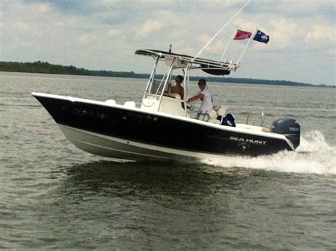 sea hunt boats problems new sea hunt ultra 211 the hull truth boating and