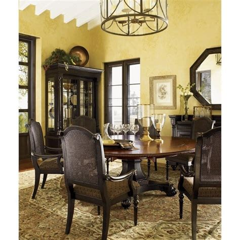 Bahama Dining Room Table by Bahama Home Kingstown Bonaire Formal Dining