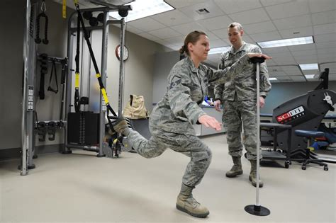 dvids news preventing musculoskeletal injuries  save af  billion annually