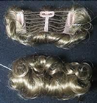 toppers pull thru wiglets hair b tweenz human hair look toppers pull thru wiglets hair b tweenz human hair look