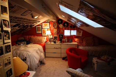 big bedrooms tumblr because mine no longer exists this was my attic bedroom