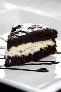 chocolate coconut cake images