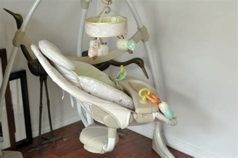 bright starts hybridrive baby swing manual buying for baby bright starts ingenuity cradle and sway