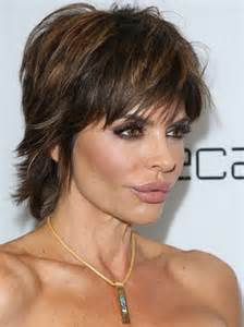 how does rinna fix hair 25 celebrity quick and easy hairstyles for short hair