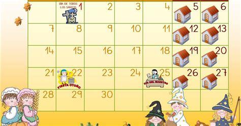 Calendario K Dia Es Hoy Juani Maestra Infantil Calendario Noviembre 2011