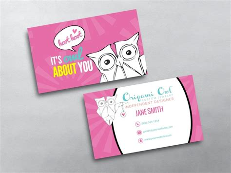 Origami Owl Business - origami owl business cards free shipping