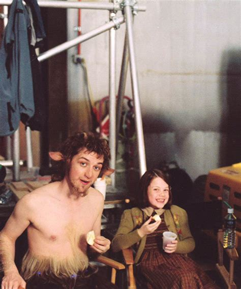 james mcavoy lion witch georgie henley james mcavoy movie the lion the witch and