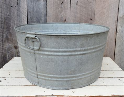 wash tub large galvanized wash tub related keywords large galvanized wash tub