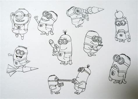 minion tattoo designs 6 minion designs and ideas